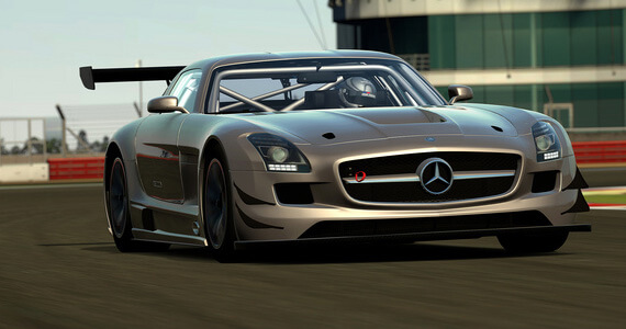 'Gran Turismo 6' in Consideration for PS4