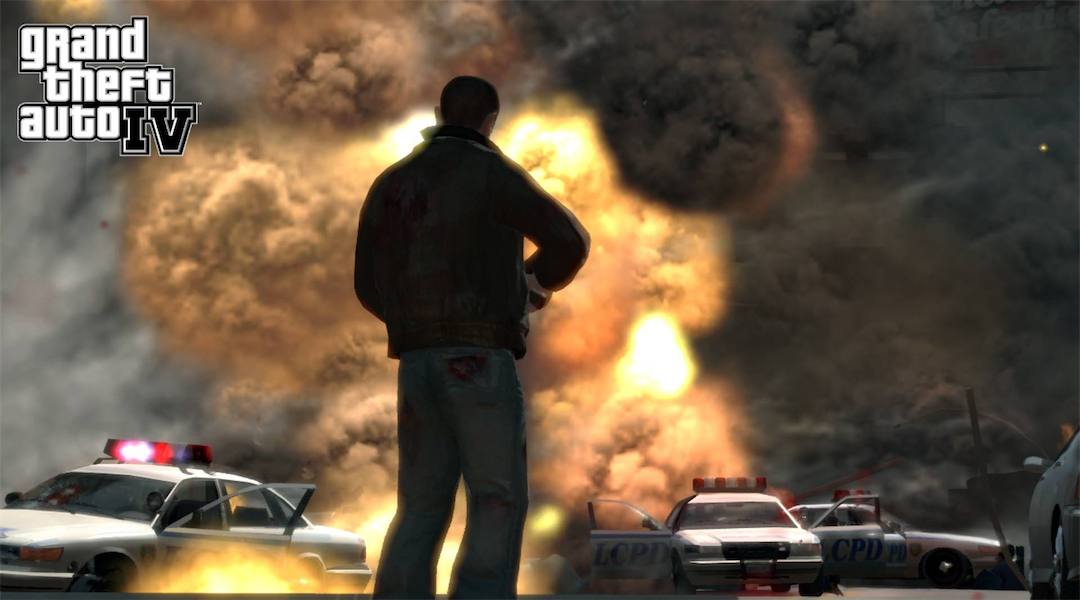 GTA 4: Microsoft Working on Frame Rate Fixes for XB1