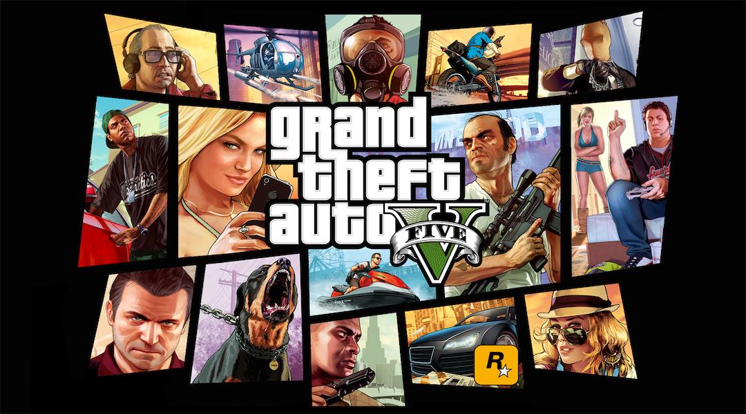Grand Theft Auto 5 Reaches 70 Million Copies Shipped