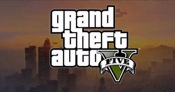 Grand Theft Auto 5 Details Leaked