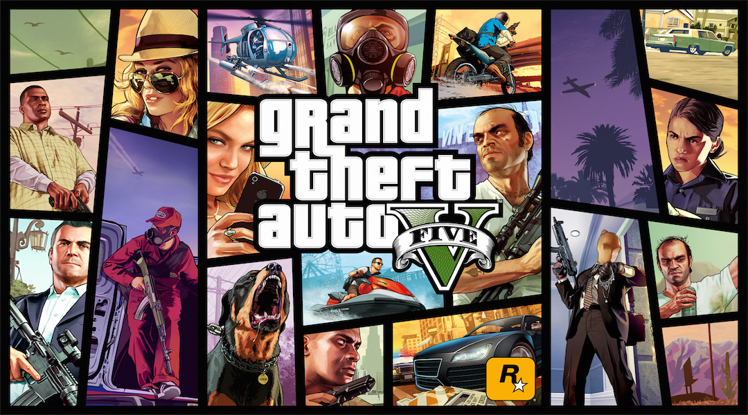 Grand Theft Auto V Has Shipped More Than 75 Million Copies