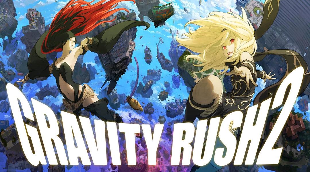 Gravity Rush 2 Delayed to January