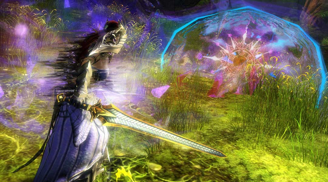 Guild Wars 2 Heart of Thorns is 50% Off This Week
