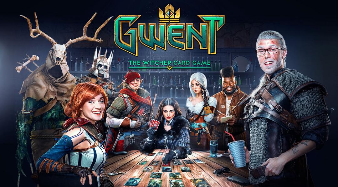 Gwent Closed Beta Dates Revealed