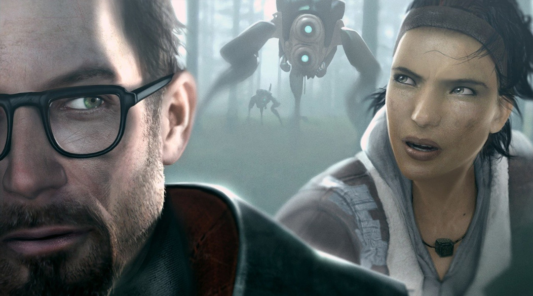 Half-Life 3 Could Have Been an RTS, Says Insider Source