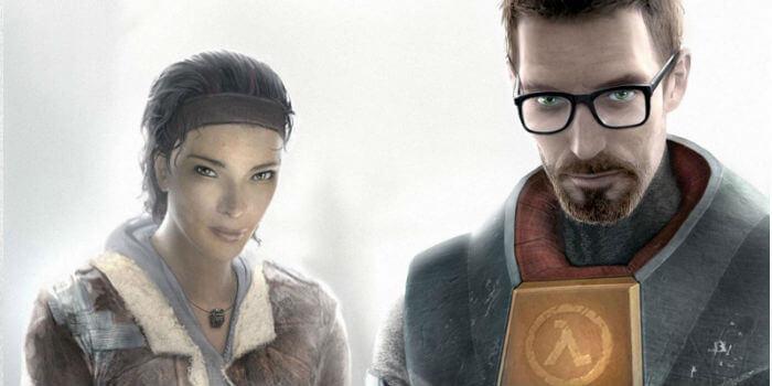 Half-Life 3 Crowdfunding Campaign
