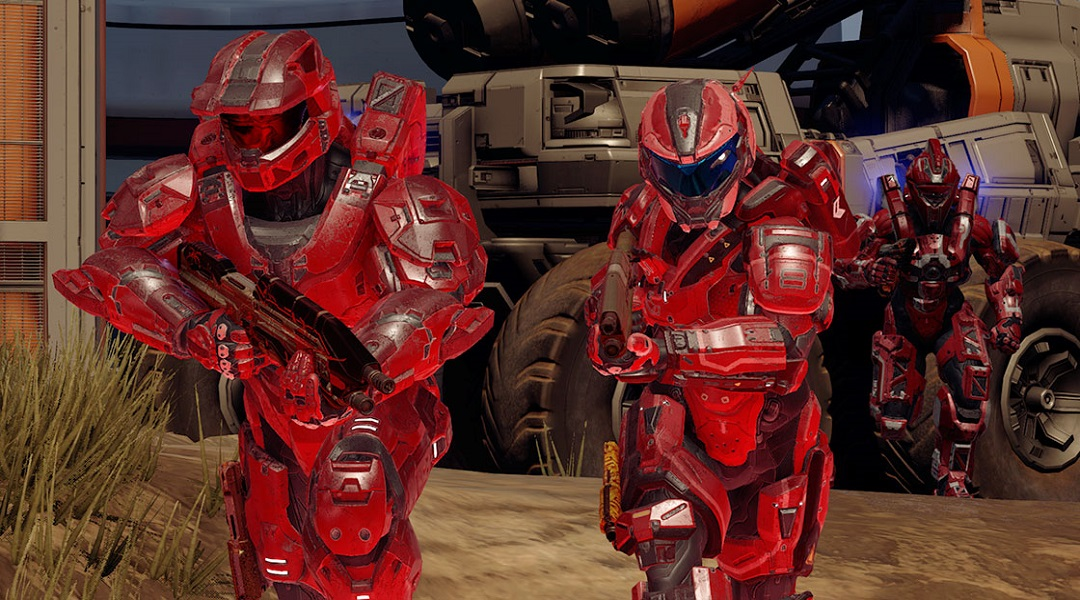 Halo 5 Getting Classic Helmet DLC, New Playlist