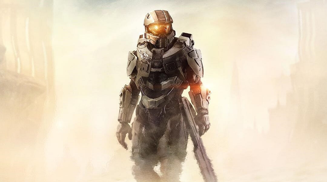 Halo 5 Multiplayer Does Not Have Map Voting System - Master Chief