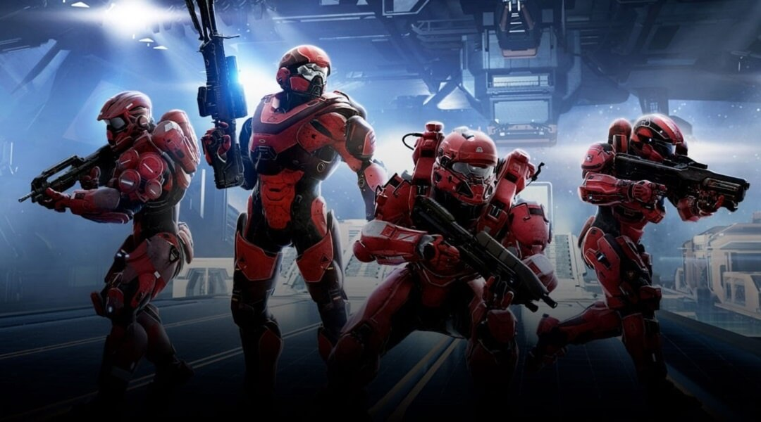 The Next Halo Will Have Split Screen Mode