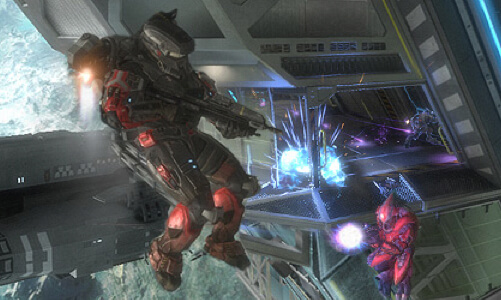 Halo: Reach Noble Map Pack Review