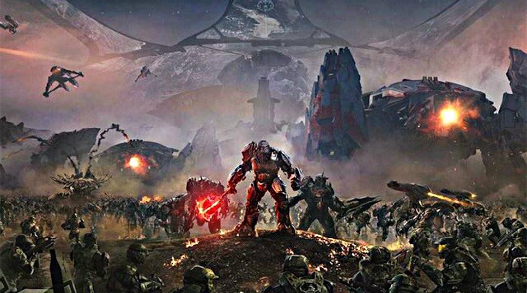 Rumor Patrol: Halo Wars 2 Open Beta Arrives Next Week