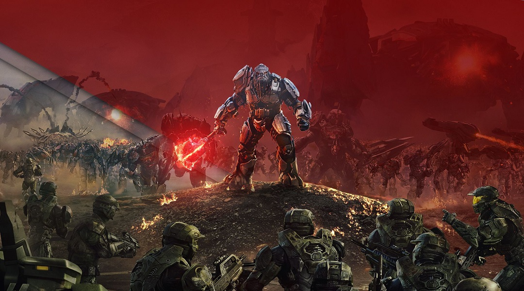 Halo Wars 2 Story Will Have 'Big Impact' on Halo 6