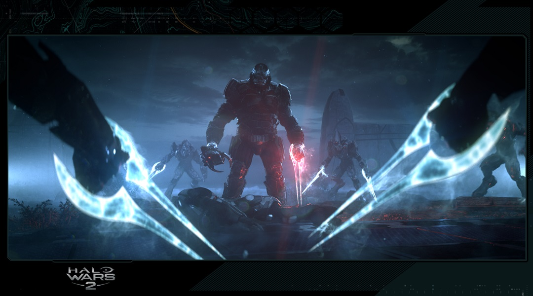 Halo Wars 2 Releases Achievement List and Confirms No Map Editor