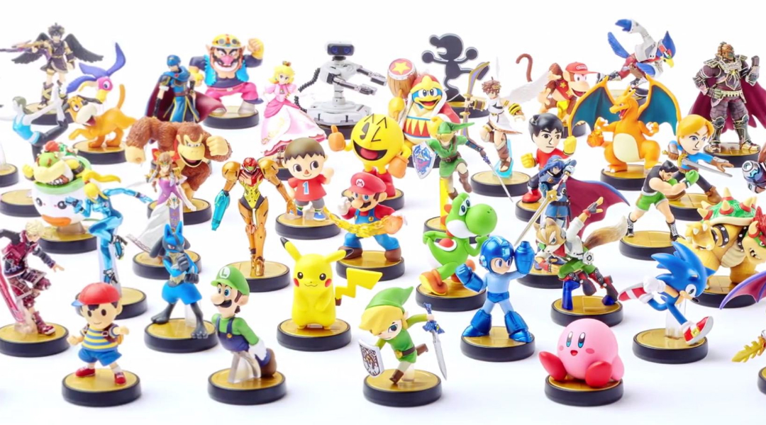 Lucina, Gold Mario, and More Hard To Find Amiibo Returning