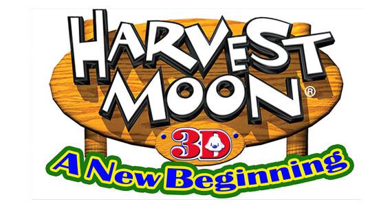 'Harvest Moon 3D' Preview