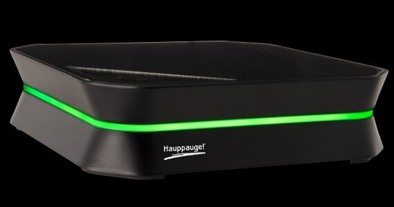 Hauppauge 'HD PVR 2 Gaming Edition' Review