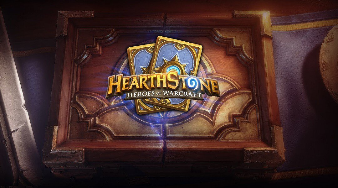 Hearthstone Update Will Nerf 2 OP Cards