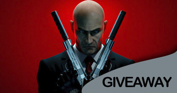 Win An Agent 47 'Hitman: Absolution' Prize Pack!