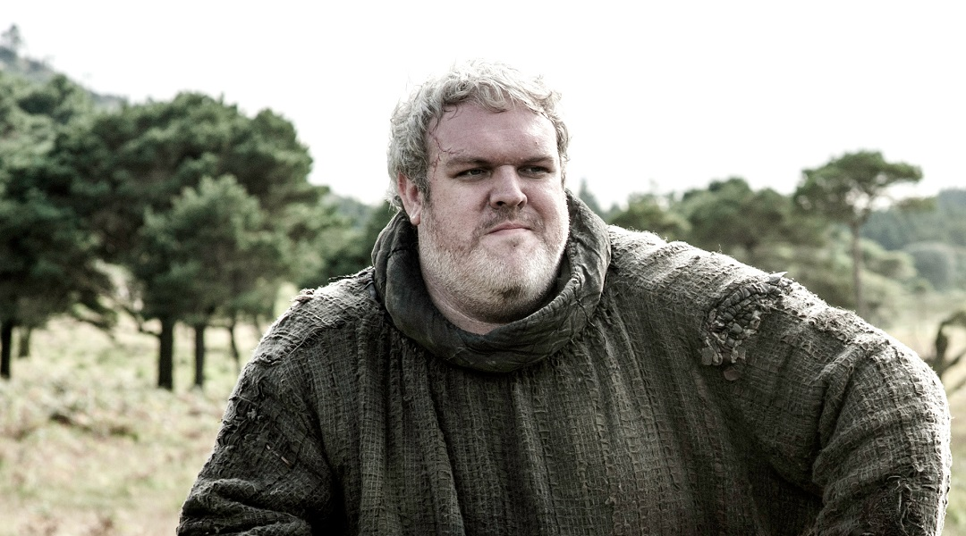 Game of Thrones: What Are Hodor's Favorite Video Games?