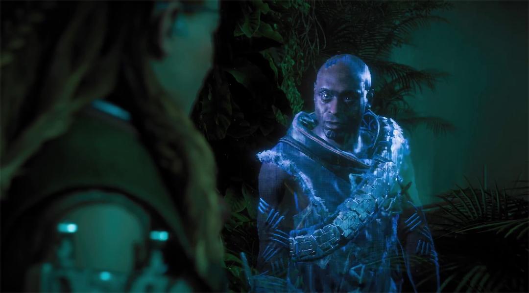 Horizon: Zero Dawn Adds The Wire's Lance Reddick