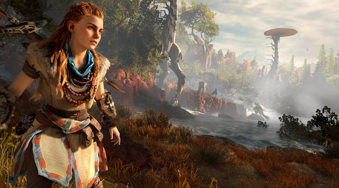 Horizon: Zero Dawn Review Roundup
