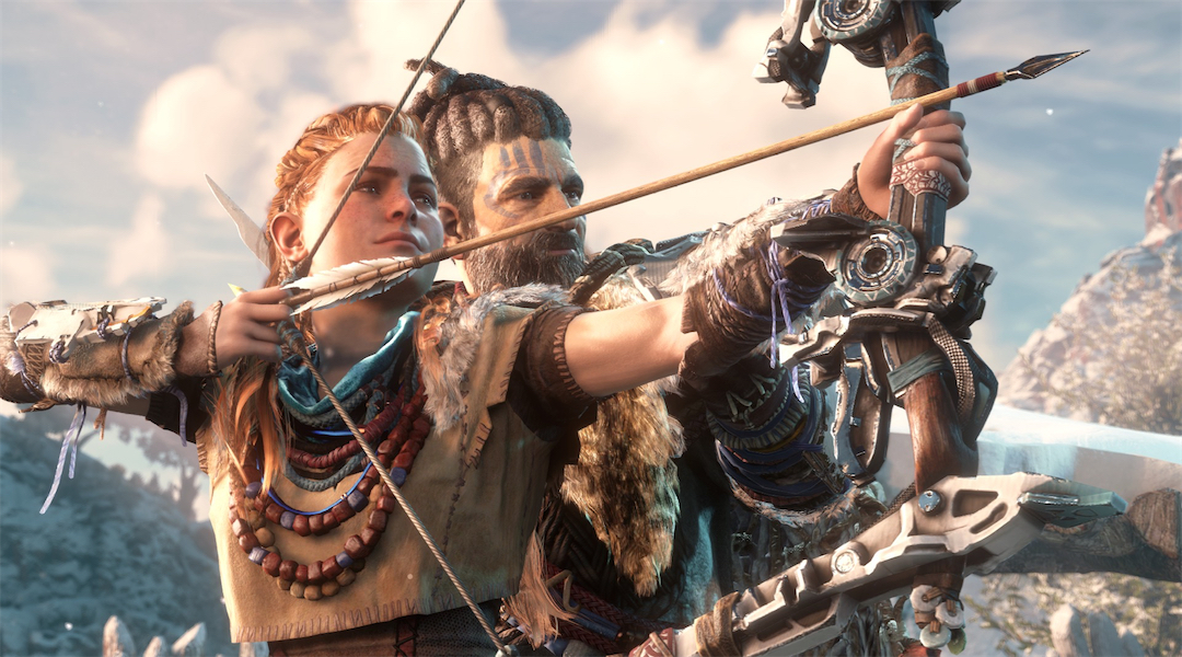 Horizon: Zero Dawn Sequels Could Feature Different Protagonists