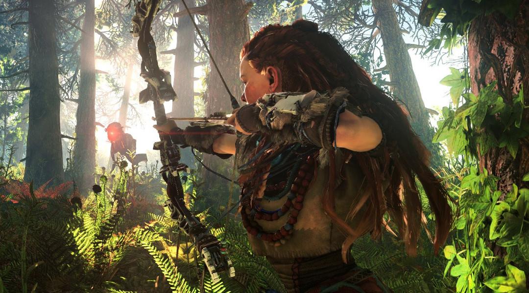 Horizon: Zero Dawn Developer Video Offers A Closer Look