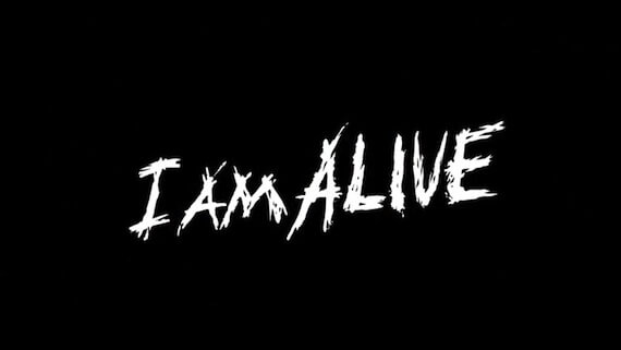 I Am Alive Coming To Xbox Live and PSN