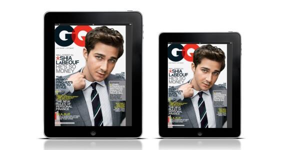 Rumor Patrol: $200 iPad Mini Coming This October
