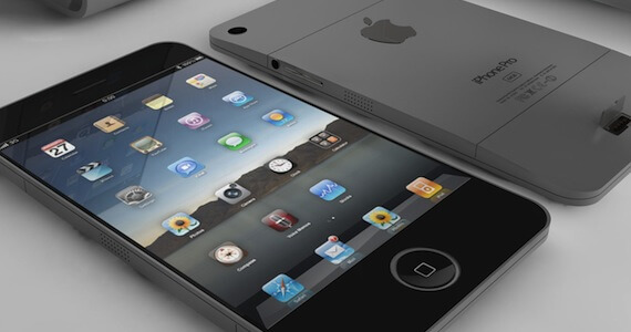 Apple Expectations: iPhone 5, iTunes 11, New iPod Nano & iPod Touch