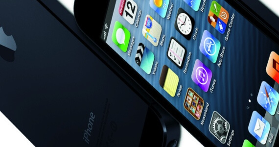 Apple iPhone 5 Pre-Order Sales Break Records: 2 Million Units in 24 Hours