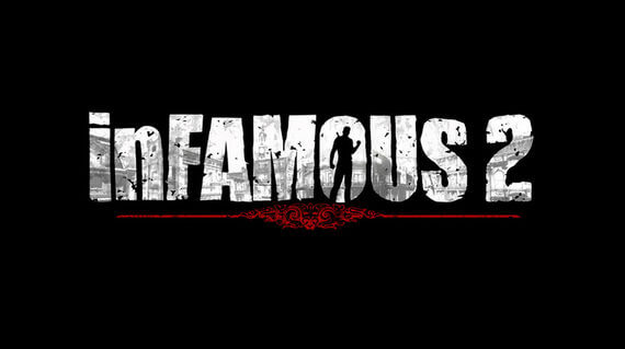 'inFamous 2' Release Date Officially Announced