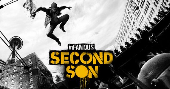 'inFAMOUS: Second Son' Will Be PS4 Launch Title
