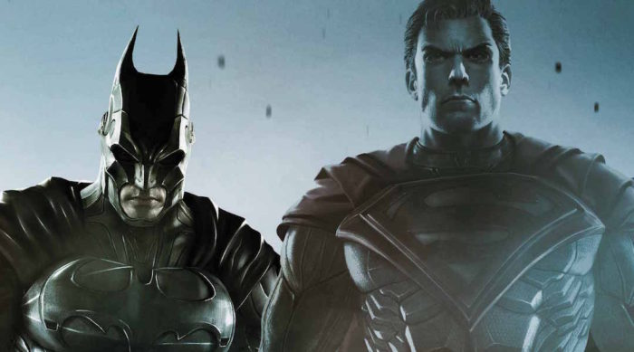 Injustice 2 to Have Loot Drops, Gear That Changes Stats