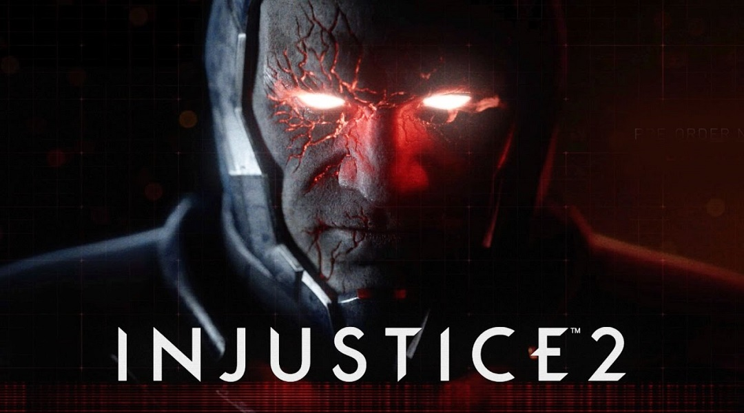 Injustice 2 Deluxe and Ultimate Edition Details