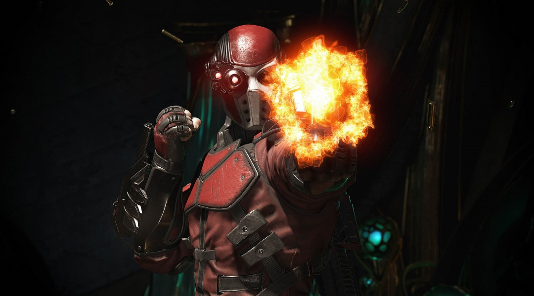 Is An Injustice 2 Beta On The Way? (Updated)