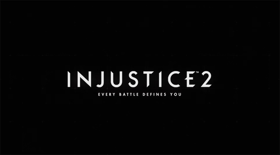 Injustice 2 Mobile Trailer Features Scarecrow and Cyborg