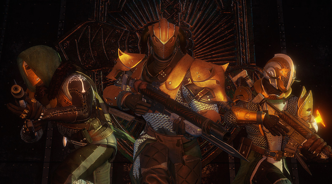 First Iron Banner of Destiny: Rise of Iron Begins Next Week