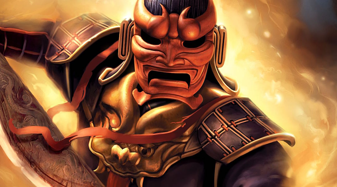 Jade Empire Sequel is 'Never Dead,' Says BioWare