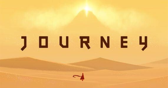 E3 2011: 'Journey' Preview
