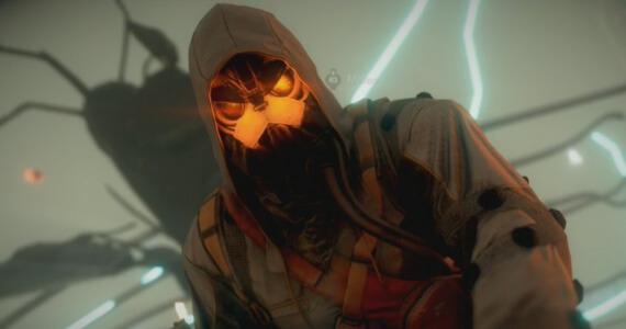 'Killzone: Shadow Fall' Revealed for PS4; First Footage!