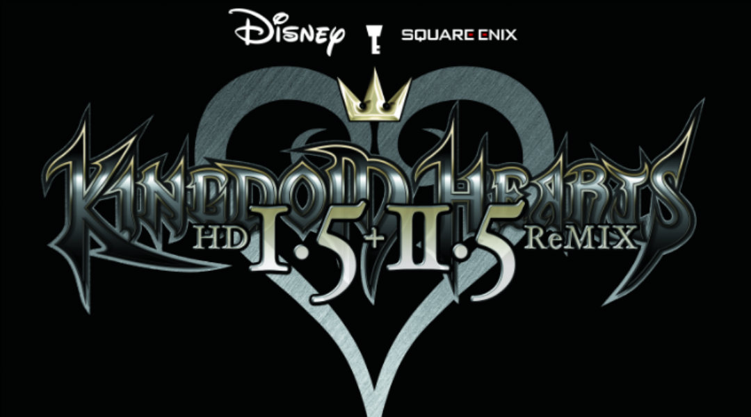 Kingdom Hearts 1.5 + 2.5 HD ReMIX Limited Edition Revealed