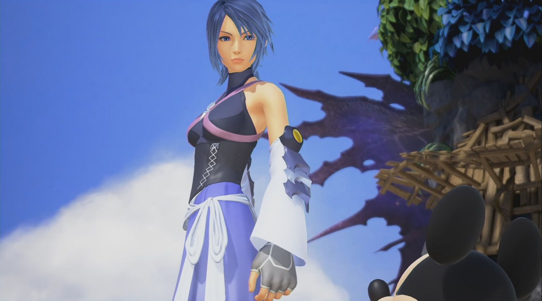 Kingdom Hearts HD 2.8 Guide: Complete All Objectives