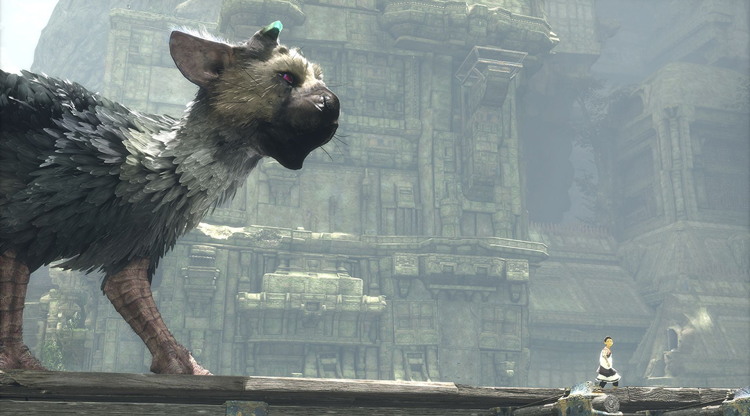 The Last Guardian: How To Unlock Secret Ico and Shadow of the Colossus Costumes