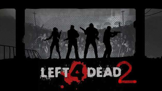 'Left 4 Dead 2' Arrives on Mac Tomorrow