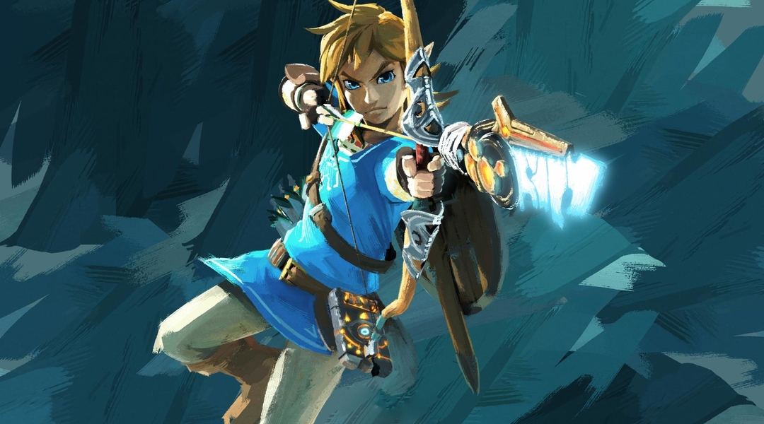 Can Link Get Drunk in Zelda: Breath of the Wild?