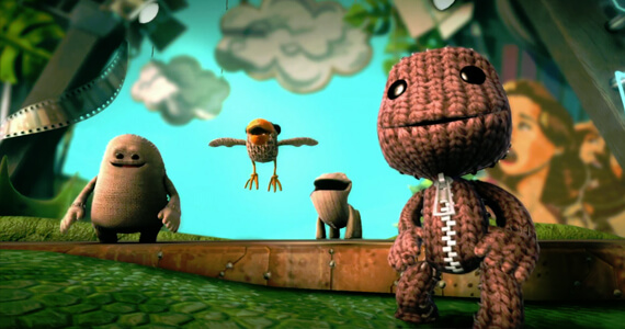 'LittleBigPlanet 3' Coming to PS3