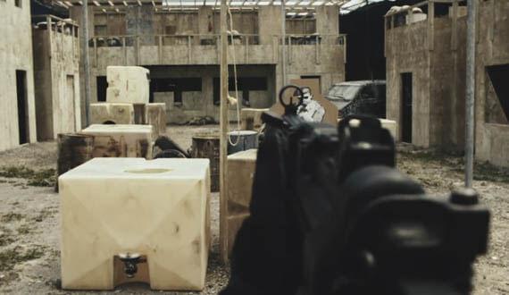 Find Makarov Call of Duty Modern Warfare live-action Trailer