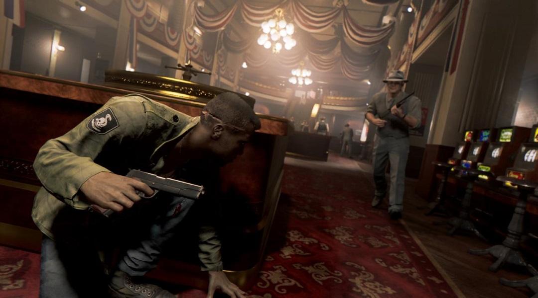 Mafia 3 Trailer Shows Off Lincoln Clay's Combat Skills