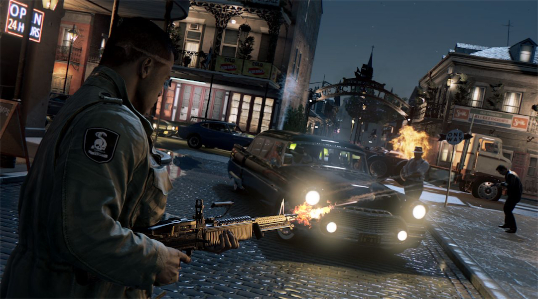 Mafia 3 Will Add 60 FPS Support in Future Patch on PC